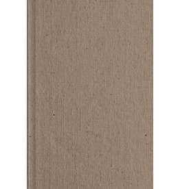 Crossway / Good News ESV Study Bible, Personal Size Cloth Board Tan