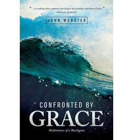 Lexham Press (Bookmasters) Confronted by Grace: Meditations of a Theologian