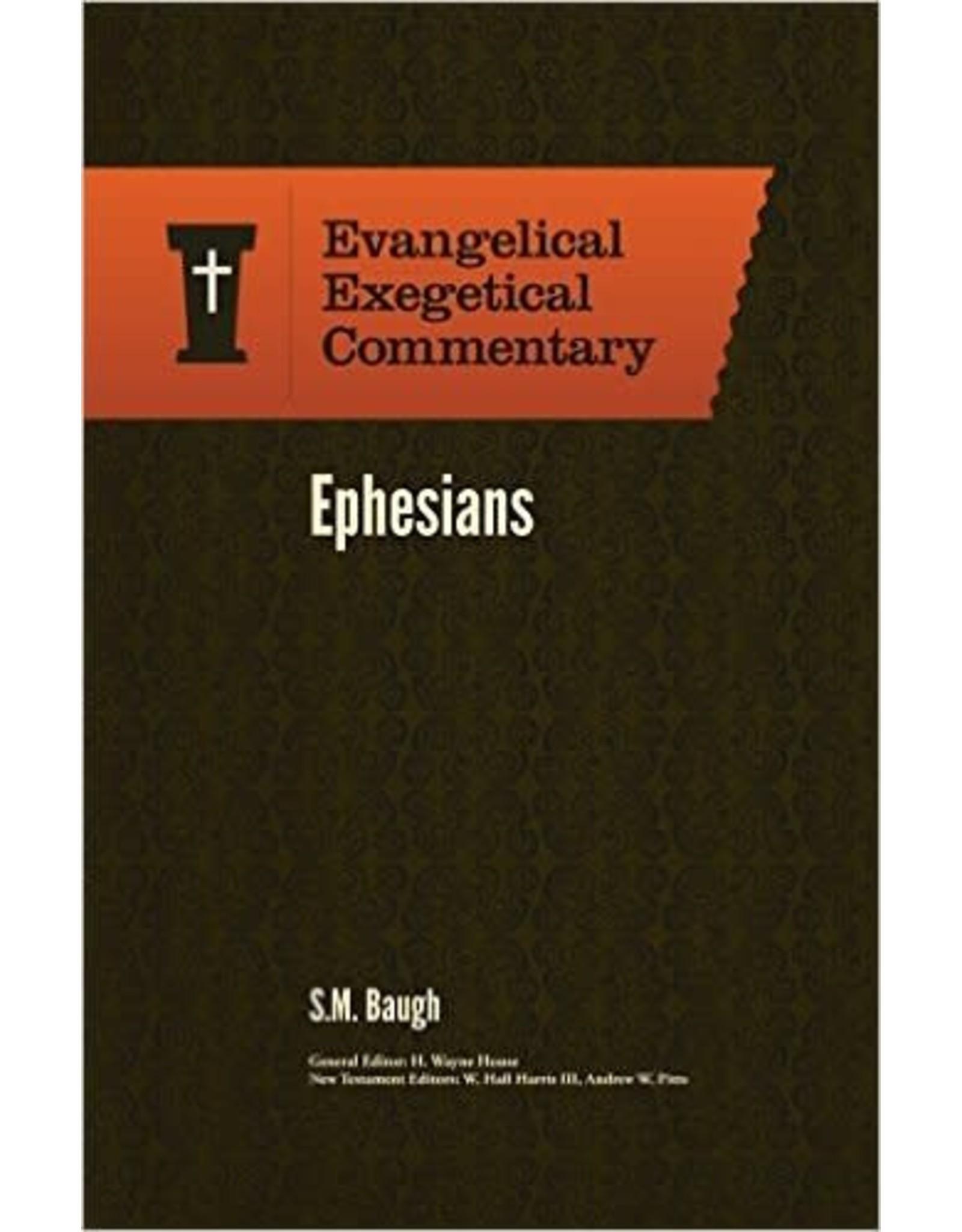 Lexham Press (Bookmasters) Ephesians (EEC)