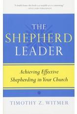 P&R Publishing (Presbyterian and Reformed) The Shepherd Leader