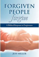 Focus Publishing Forgiven People Forgive: A Biblical Response