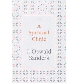Moody Publishers A Spiritual Clinic