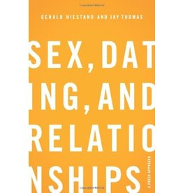 Crossway / Good News Sex, Dating, and Relationships