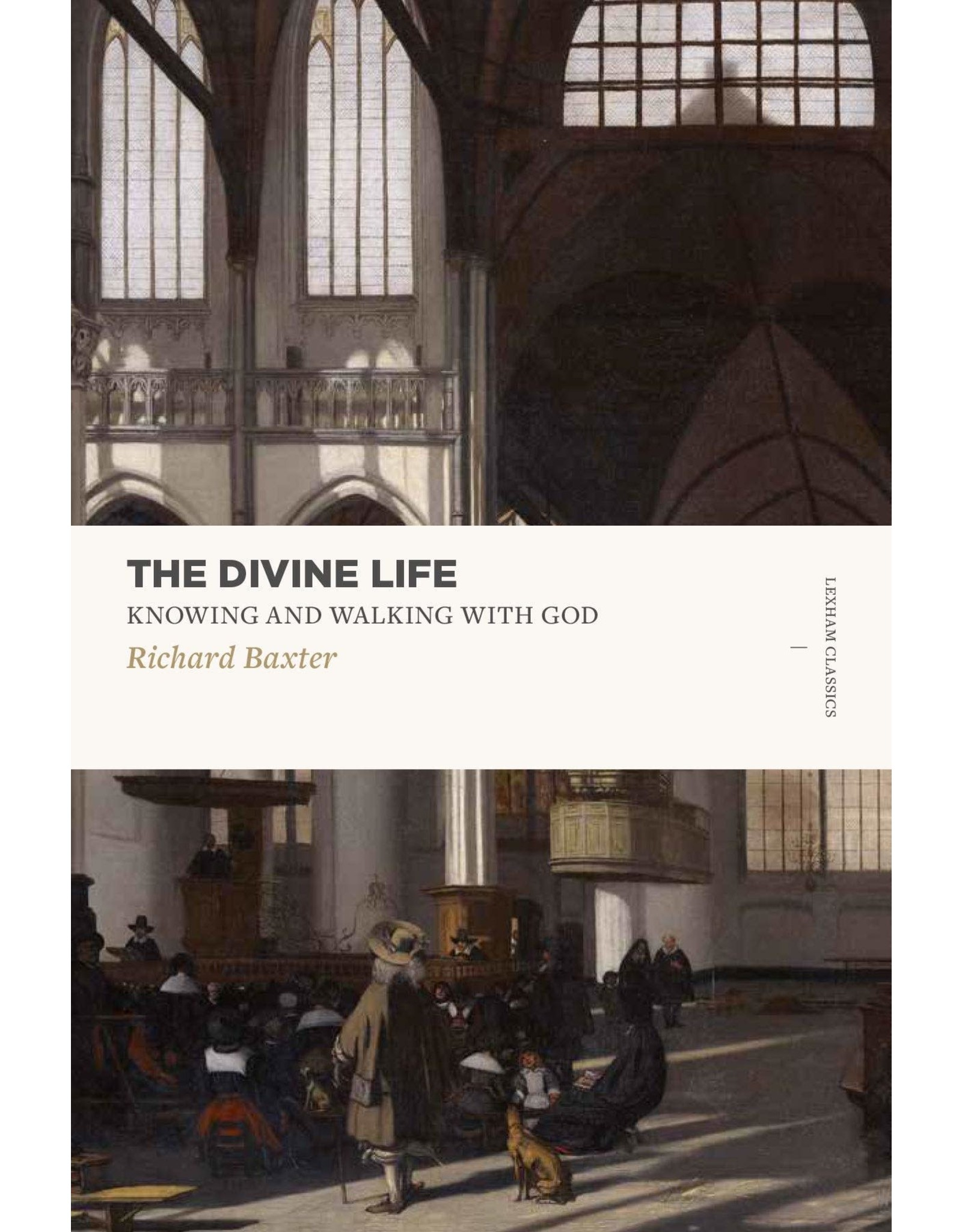Lexham Press (Bookmasters) The Divine Life