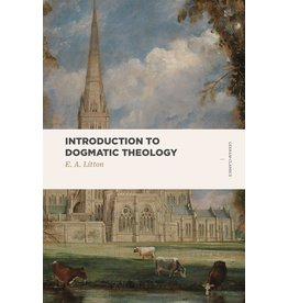 Ligonier / Reformation Trust Introduction to Dogmatic Theology