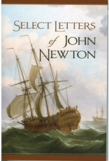 Banner of Truth Select Letters of John Newton