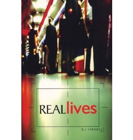 10ofThose / 10 Publishing Real Lives (New Edition)