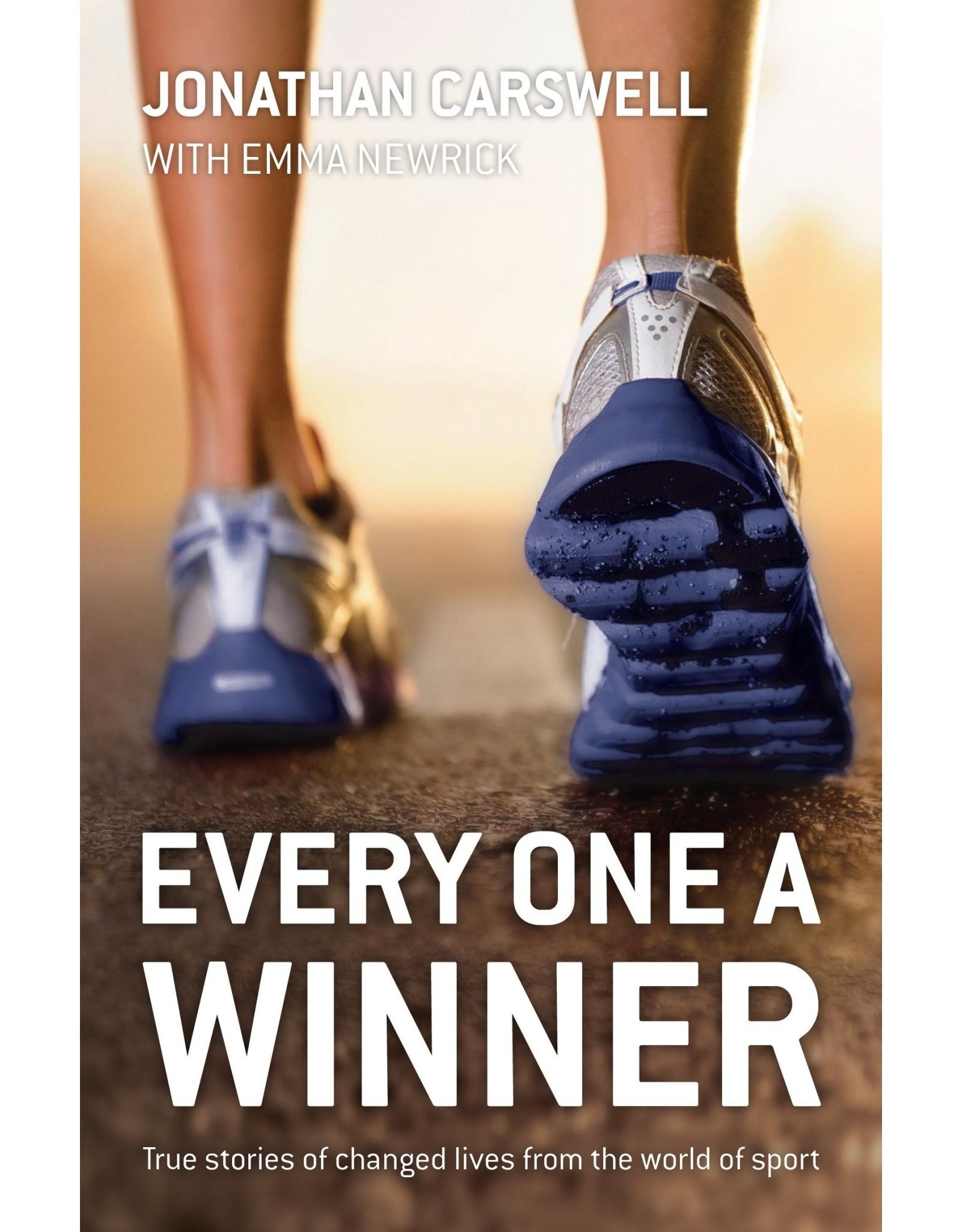 10ofThose / 10 Publishing Everyone A Winner