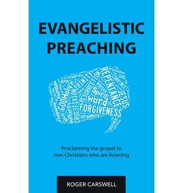 10ofThose / 10 Publishing Evangelistic Preaching