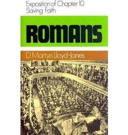 Banner of Truth Romans 10: Saving Faith