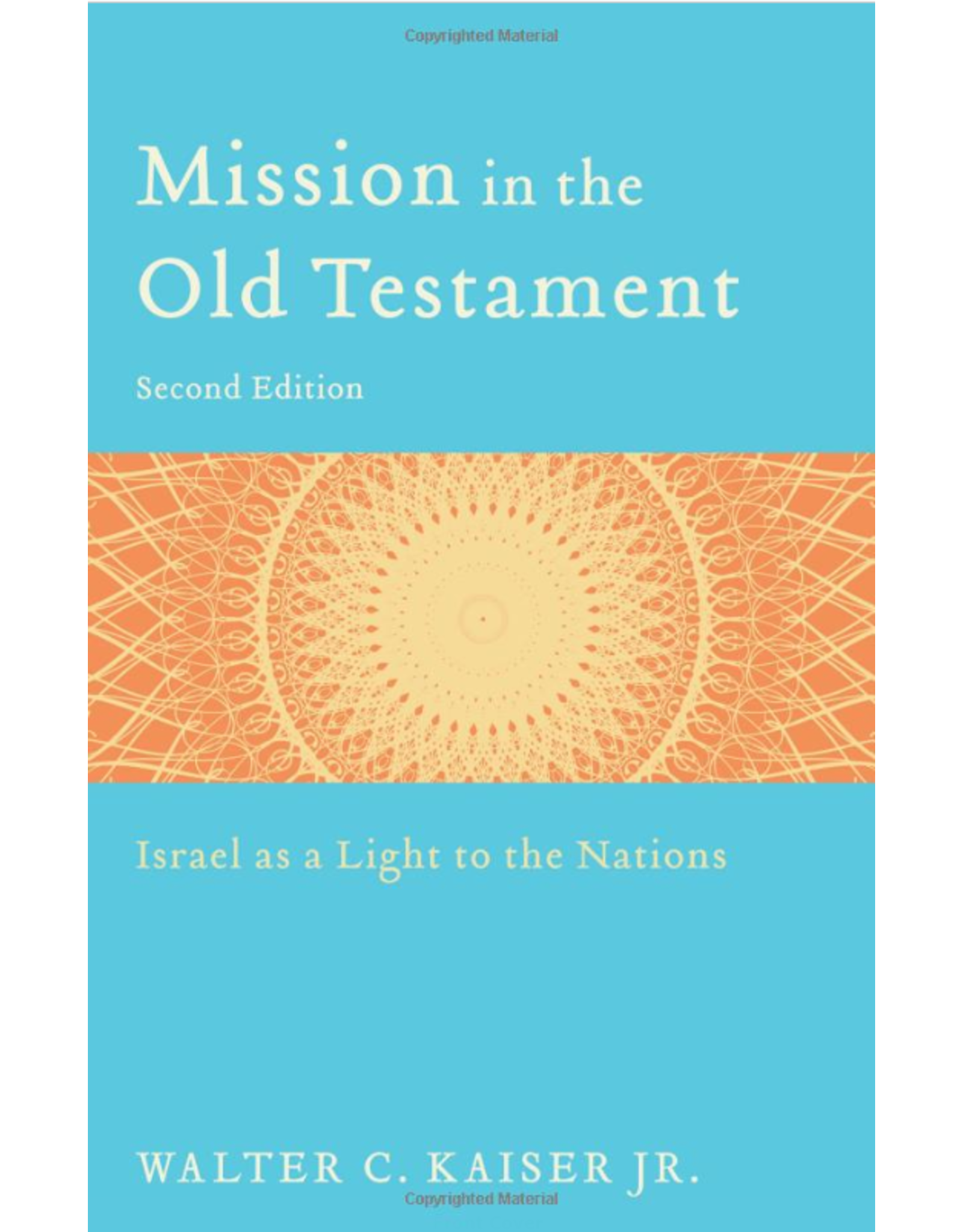 Baker Publishing Group / Bethany Mission in the Old Testament