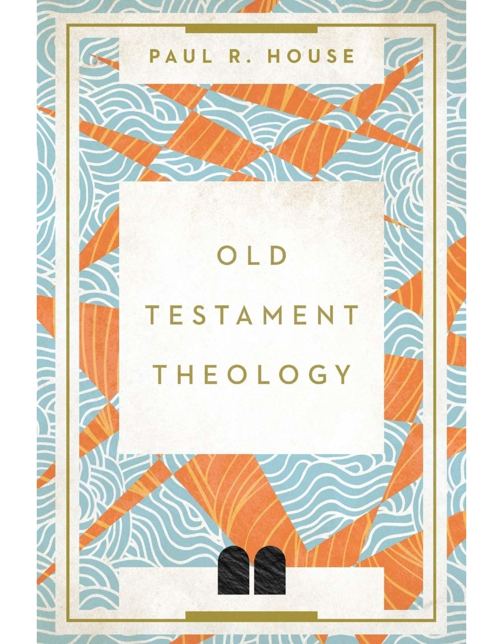InterVarsity Press (IVP) Old Testament Theology (Paper Back )