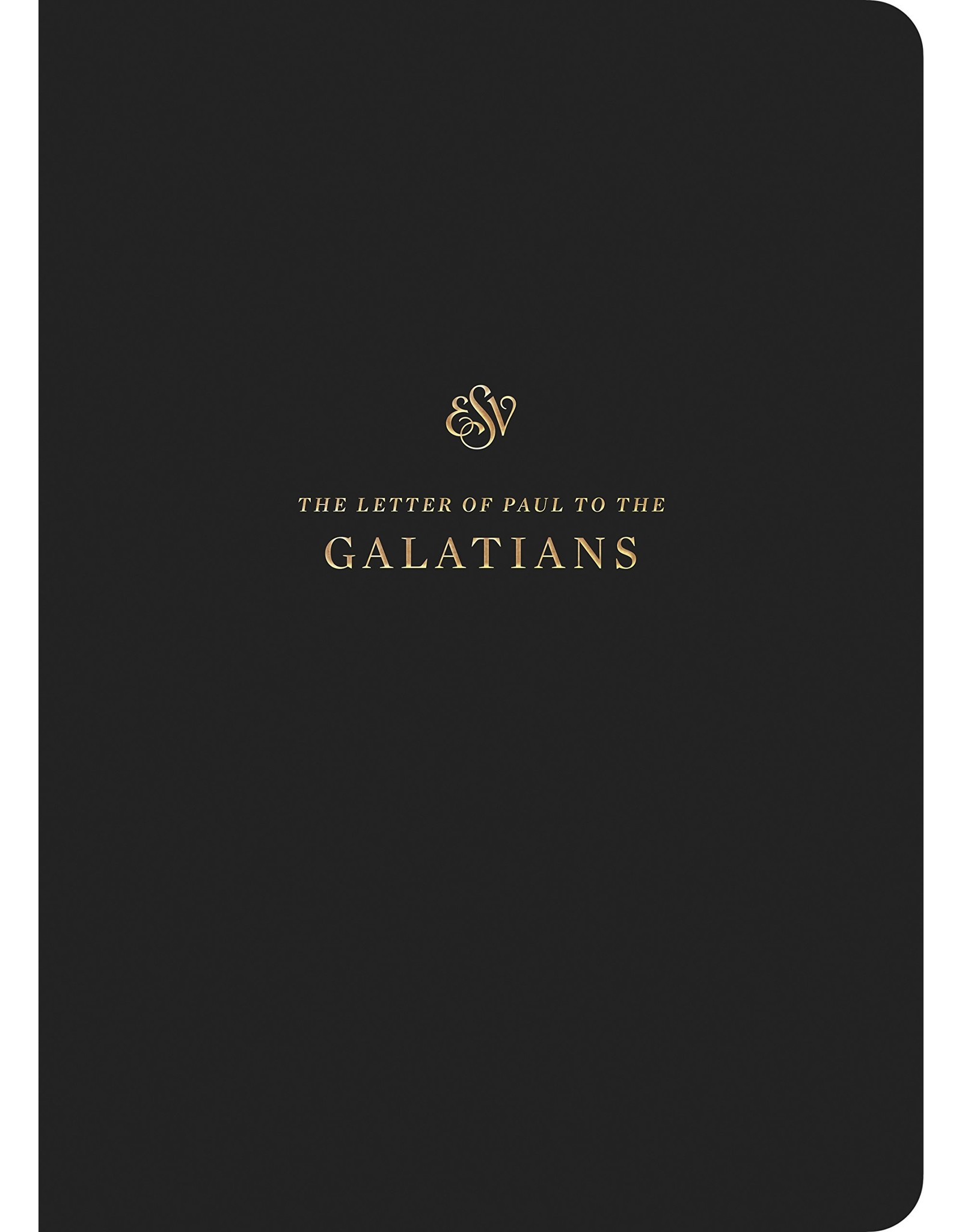 Crossway / Good News ESV Scripture Journal: Galatians (Paperback)