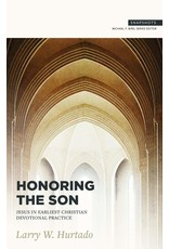 Lexham Press (Bookmasters) Honoring the Son