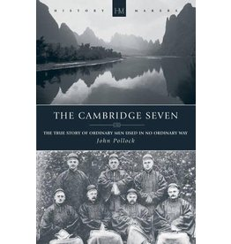Christian Focus Publications (Atlas) Cambridge Seven