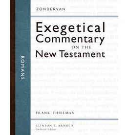 Harper Collins / Thomas Nelson / Zondervan Romans (ZECNT)