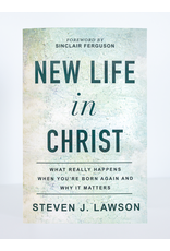 Baker Publishing Group / Bethany New Life in Christ: What Really Happens When You're Born Again and Why It Matters