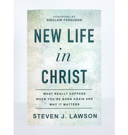 Baker Publishing Group / Bethany New Life in Christ