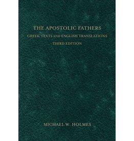 Baker Publishing Group / Bethany Apostolic Fathers (3rd Ed.)