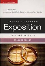Broadman & Holman Publishers (B&H) Exalting Jesus in Song of Songs