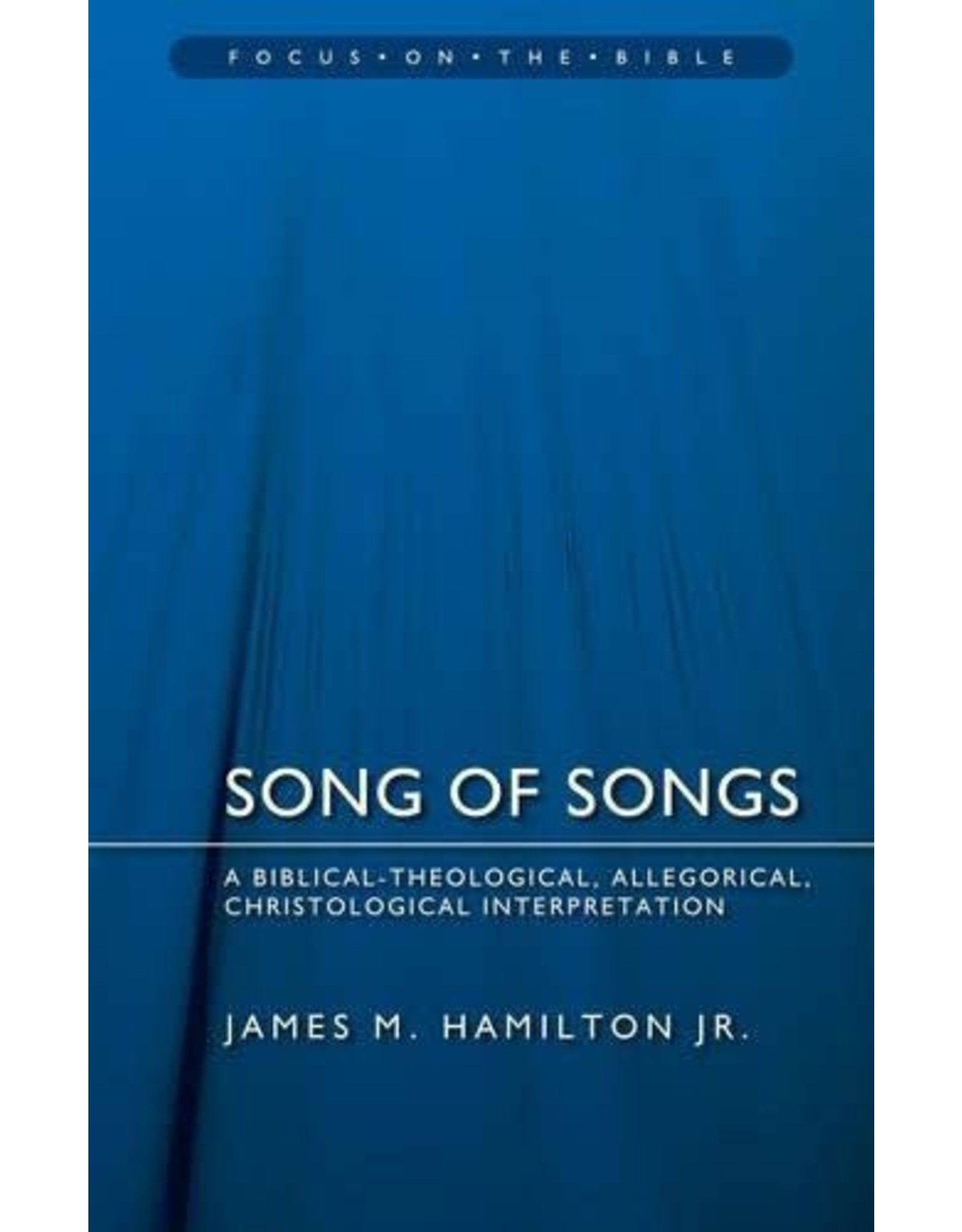 Christian Focus Publications (Atlas) FOTB Song of Songs
