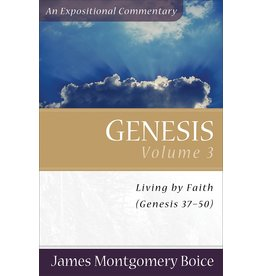 Baker Publishing Group / Bethany Genesis: Genesis 37-50 (Expositional Commentary)