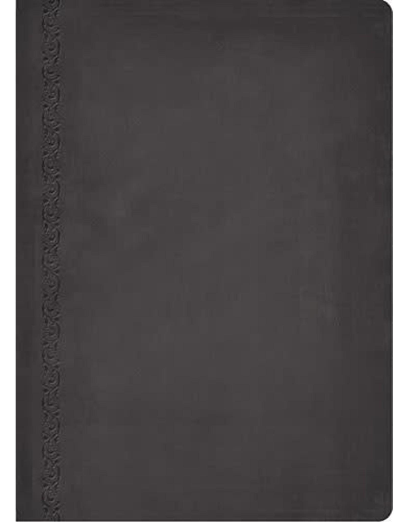 Harper Collins / Thomas Nelson / Zondervan MacArthur Study Bible NKJV Leathersoft Raven Discounted