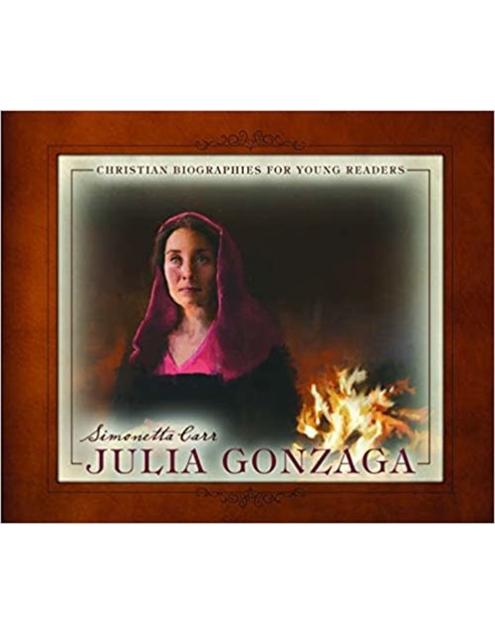 Reformation Heritage Books (RHB) Julia Gonzaga - Christian Biographies for Young Re