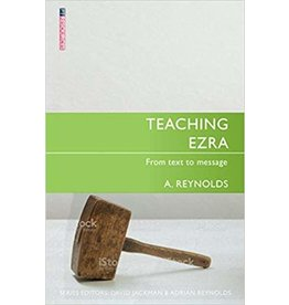 Christian Focus Publications (Atlas) Teaching Ezra: From Text to Message