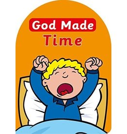 CF4Kids God Made TIme