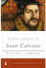 Poiema Span-The Expository Genius of John Calvin