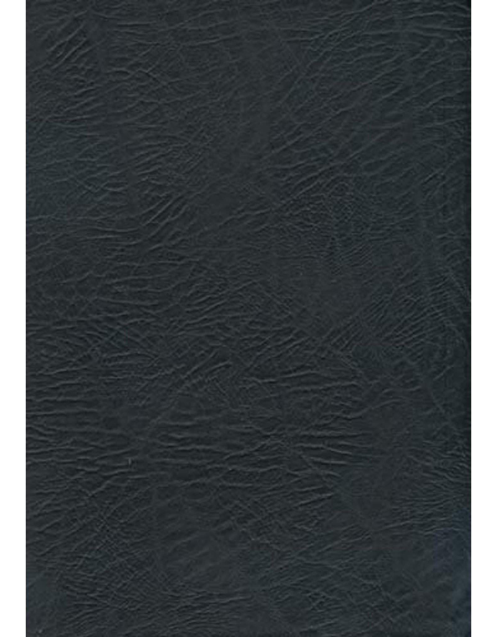 Harper Collins / Thomas Nelson / Zondervan MacArthur Study Bible: NASB Large Print, Bonded Indexed