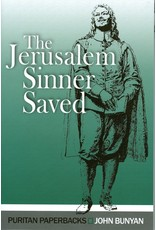 Banner of Truth Jerusalem Sinner Saved (Puritan Paperback)