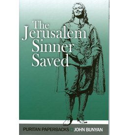 Banner of Truth Jerusalem Sinner Saved