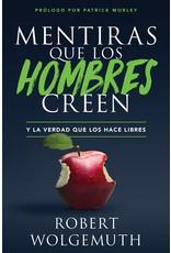 Kregel / Portavoz / Ingram Mentiras que los hombres creen: y la verdad que los hace libres (Lies that men believe: and the truth that sets them free)
