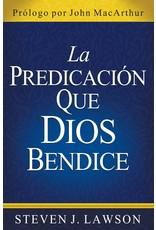 Poiema La Predicacion que Dios Bendice (The Kind of Preaching God Blesses)