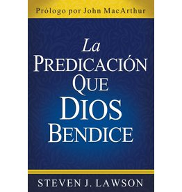 Poiema La Predicacion que Dios Bendice (The Kind of Preaching God Blesses)