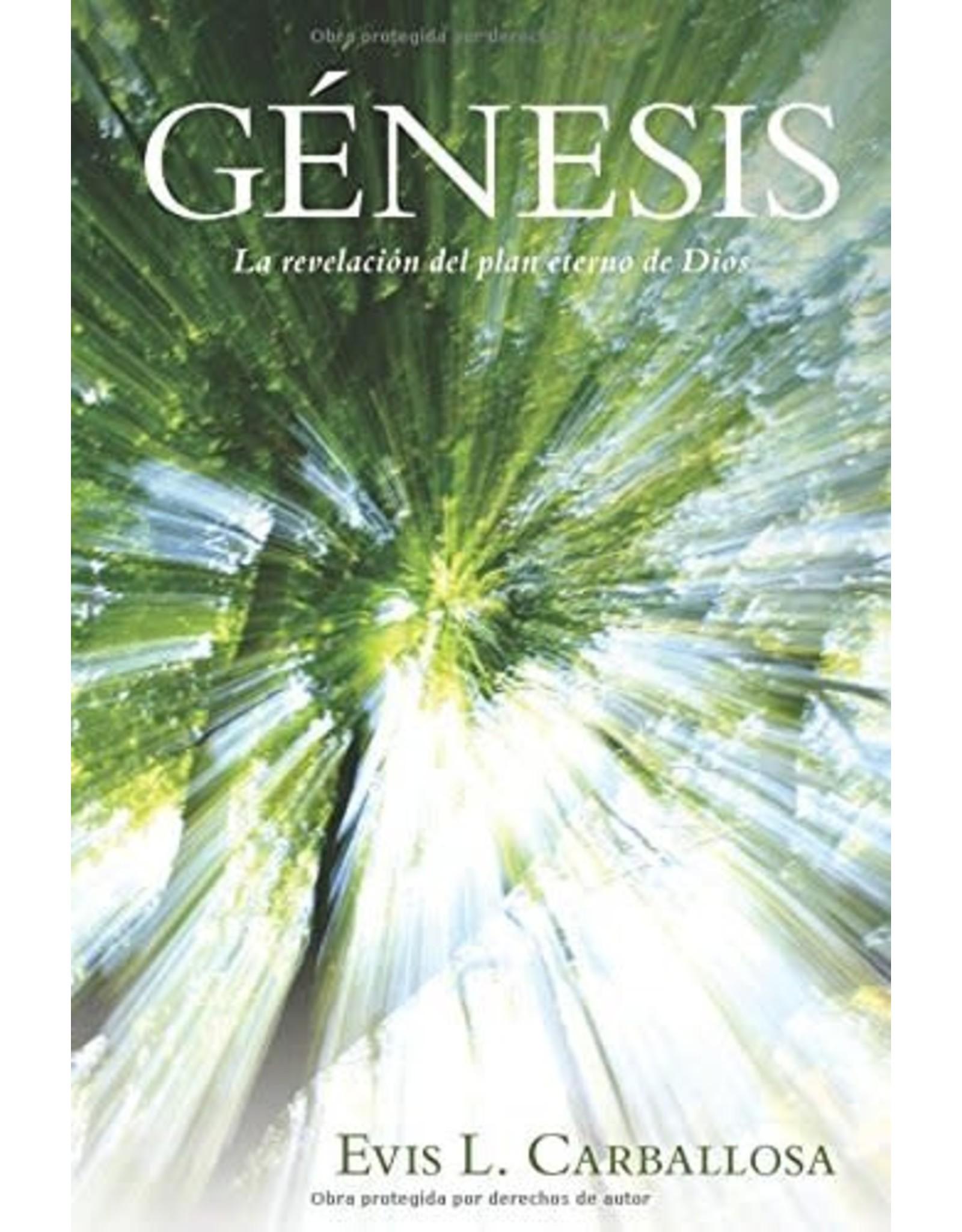 Kregel / Portavoz / Ingram Génesis: La historia de los orígenes ( Genesis: The Story of Origins)