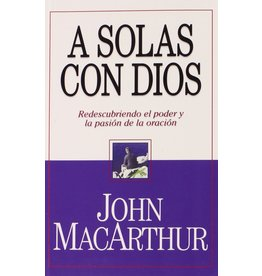 Mundo Hispano A Solas Con Dios (Alone with God)