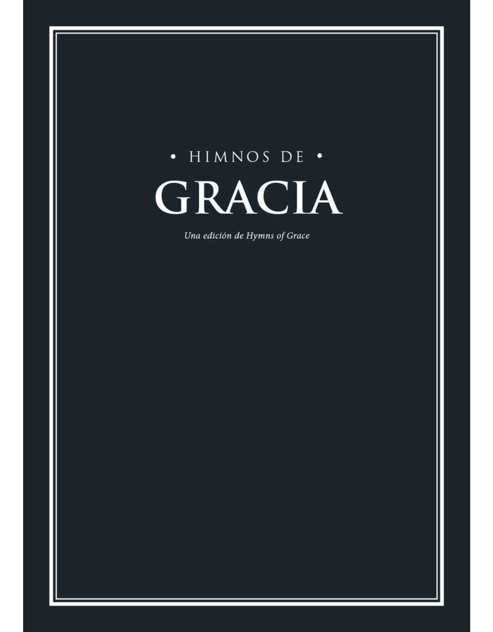 Poiema Himnos De Gracia (Hymns of Grace - Spanish)