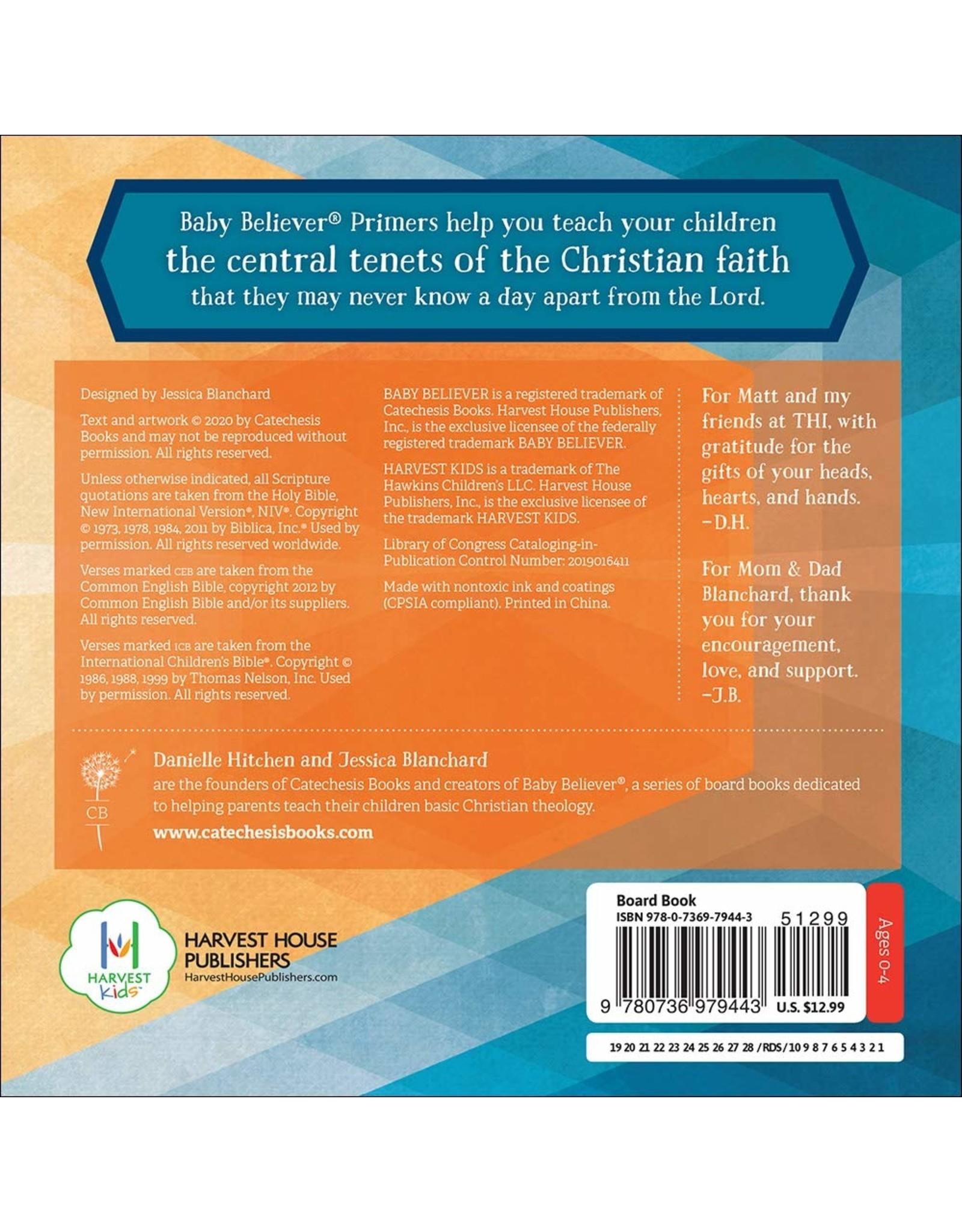 Harvest House Publishers Jesus Heals