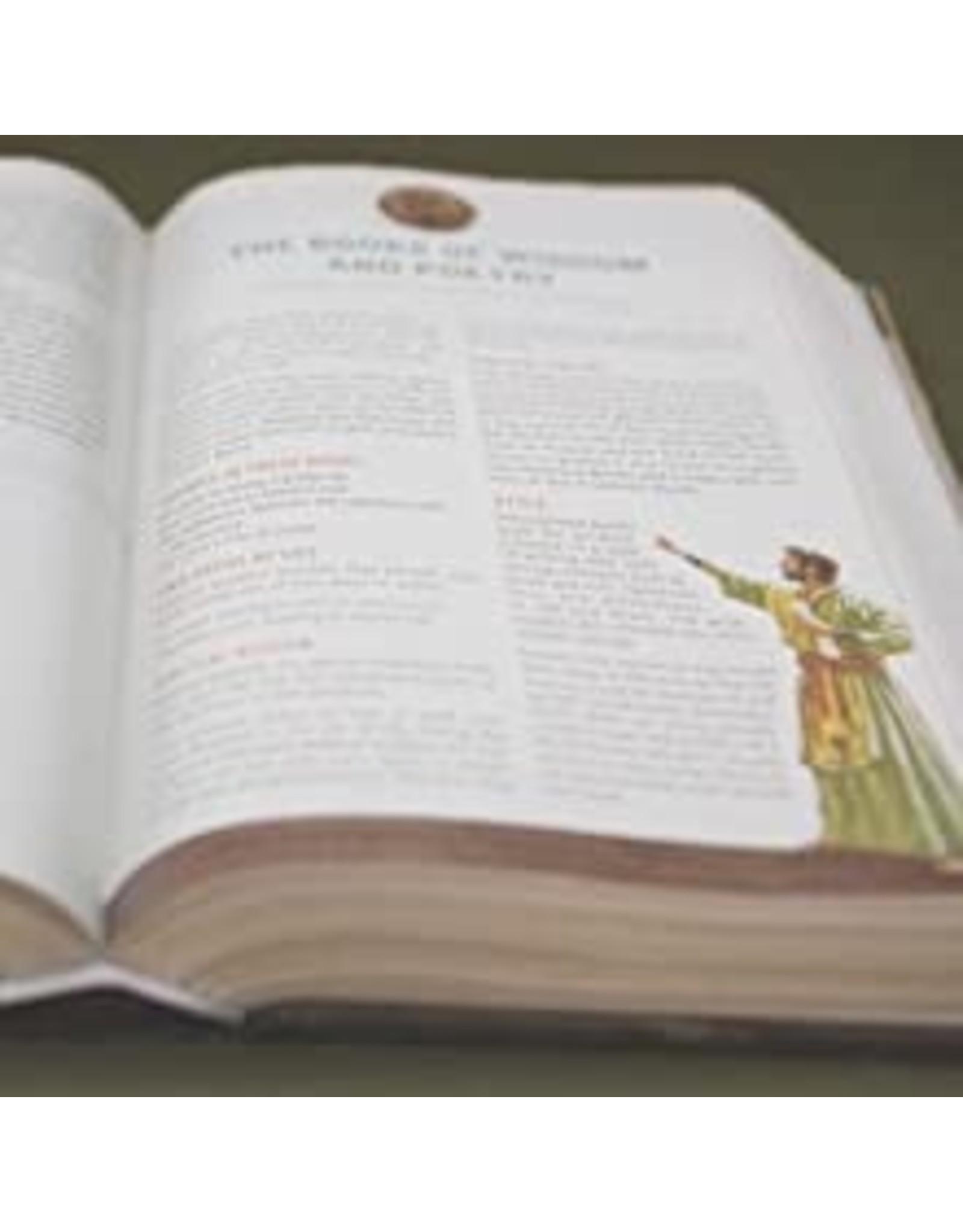 Crossway / Good News ESV Following Jesus Bible