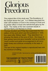 Banner of Truth Glorious Freedom