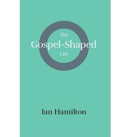 Banner of Truth Gospel Shaped Life