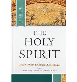 Broadman & Holman Publishers (B&H) The Holy Spirit