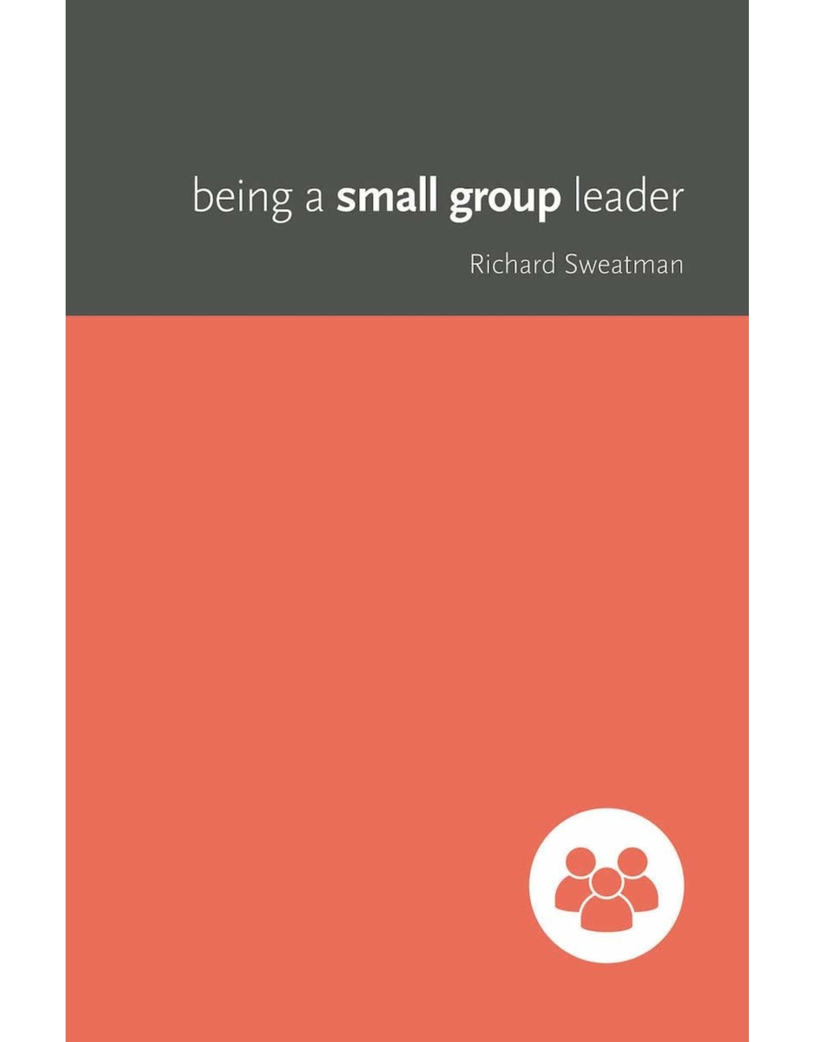 10ofThose / 10 Publishing Being a Small Group Leader