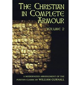 Banner of Truth Christian In Complete Armour Vol. 2
