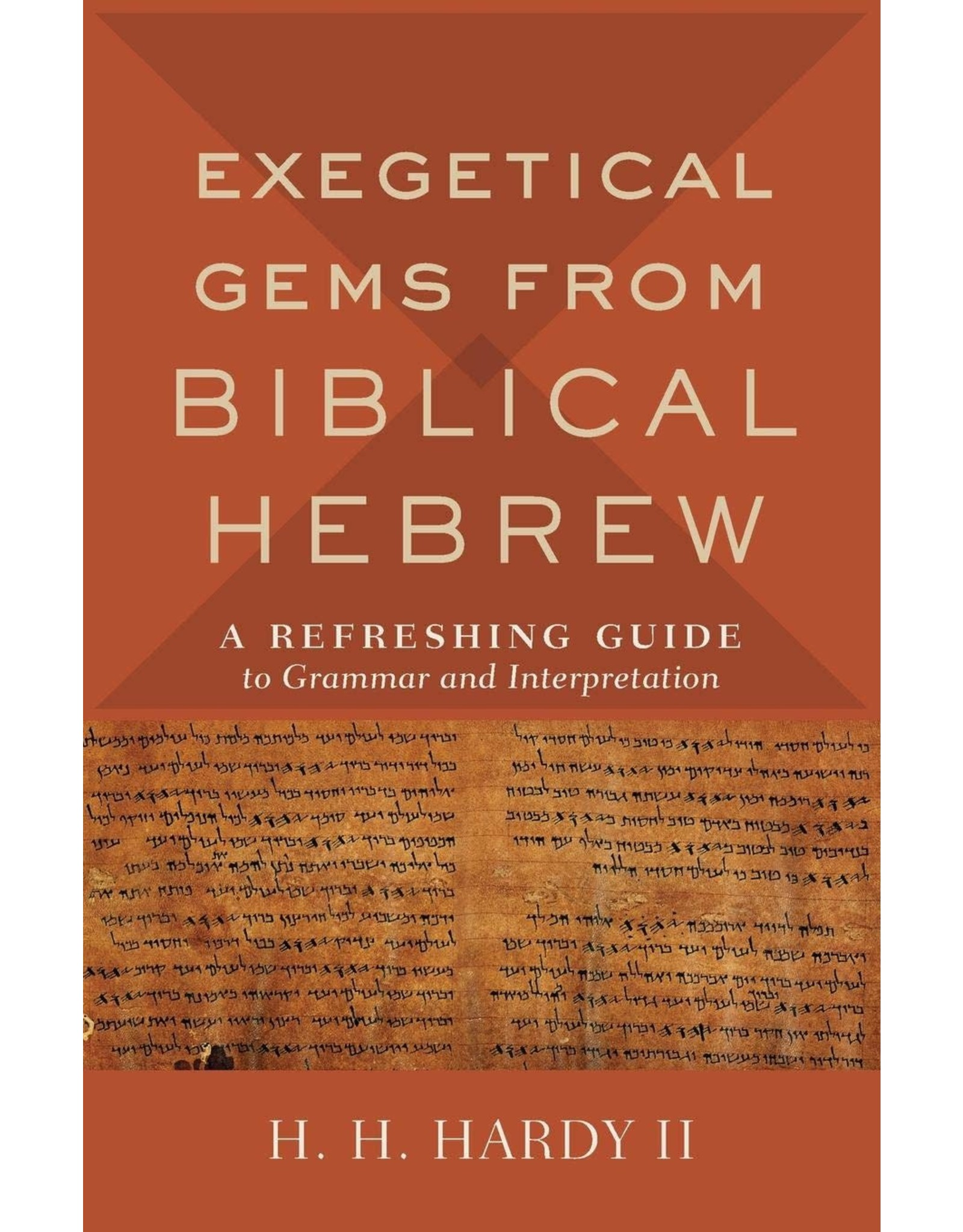Baker Publishing Group / Bethany Exegetical Gems From Biblical Hebrew