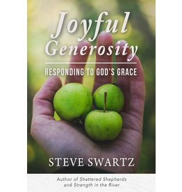 Kress Joyful Generosity: Responding to God's Grace