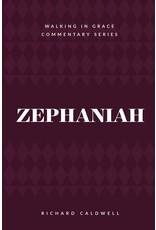 Kress Zephaniah (WGCS)